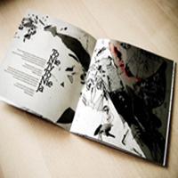 IT杂志印刷企业内部刊物印制