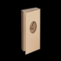 异形楼书印刷,特殊规格楼书设计印刷