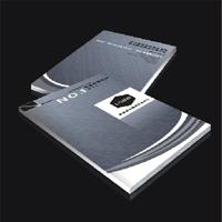 精装册印刷 精装册设计 精装册制作