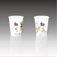 广告纸杯订制