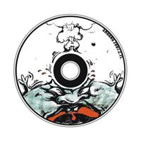 光盘印刷刻录批发光盘设计制作报价
