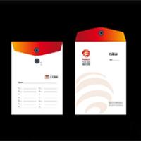 企业资料袋档案袋印制