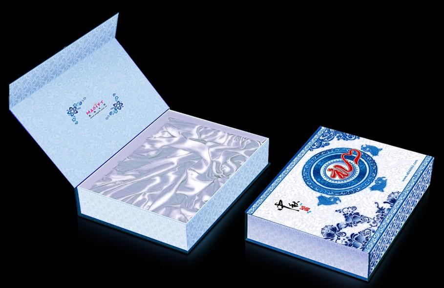 福州礼品包装盒印刷 福建礼盒设计 福州礼品盒制作